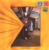 Sheet Music Lyrics 10cc