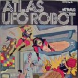 Atlas Ufo Robot Lyrics Actarus