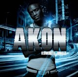 Konkrete Jungle Lyrics Akon