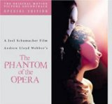 The Phantom of the Opera Lyrics Andrew Lloyd Webber