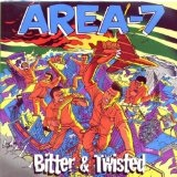 Bitter & Twisted Lyrics Area 7