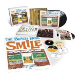 Smile Lyrics The Beach Boys