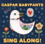 Sing Along! Lyrics Caspar Babypants