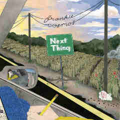 Next Thing Lyrics Frankie Cosmos