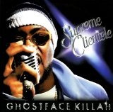 Supreme Clientele Lyrics Ghostface Killah