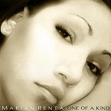 One Of A Kind Lyrics Marian Renta