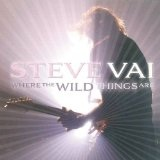 Where The Wild Things Are Lyrics Steve Vai