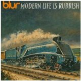 Modern Life Is Rubbish Lyrics Blur