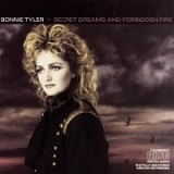 Secret Dreams And Forbedden Fires Lyrics Bonnie Tyler