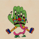 Gliss Riffer Lyrics Dan Deacon