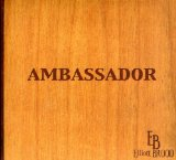 Ambassador Lyrics Elliott Brood