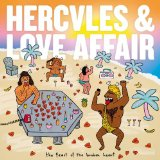 The Feast Of The Broken Heart Lyrics Hercules & Love Affair