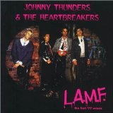 Miscellaneous Lyrics Johnny Thunders & The Heartbreakers