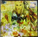 Deconstructed Lyrics Kesha