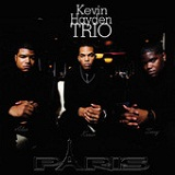 Paris Lyrics Kevin Hayden Trio