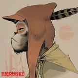 Journey To The West Lyrics Monkey