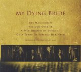 The Manuscript Lyrics My Dying Bride