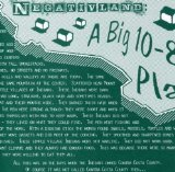 A Big 10 8 Place Lyrics Negativland