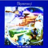The World Lyrics Pendragon