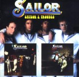 Trouble Lyrics Sailor