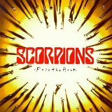 Face The Heat Lyrics Scorpions