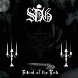 Ritual of the End Lyrics Sorcier des Glaces