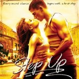Step Up Lyrics Soundtrack