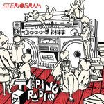 Taping The Radio Lyrics Steriogram