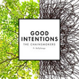 Good Intentions (Single) Lyrics The Chainsmokers