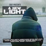 A New Light Lyrics Zdot