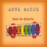 East Of Electric Lyrics Anne McCue
