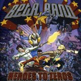 Heroes To Zeros Lyrics Beta Band