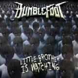 Little Brother Is Watching Lyrics Bumblefoot