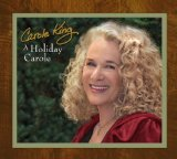 A Holiday Carole Lyrics Carole King