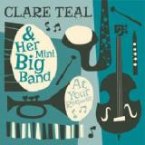 At Your Request Lyrics Clare Teal
