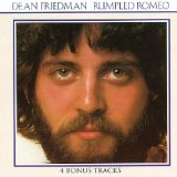Rumpled Romeo Lyrics Dean Friedman