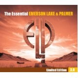 The Essential 3.0 Lyrics Emerson, Lake & Palmer