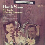 My Early Country Favorites Lyrics Hank Snow
