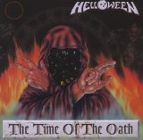 The Time Of The Oath Lyrics Helloween