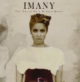 The Shape Of A Broken Heart Lyrics Imany