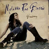 Breakaway Lyrics Melissa Rae Barrie