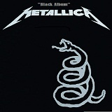 black album Lyrics METALLICA