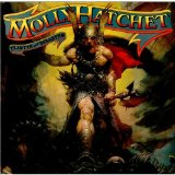 Flirtin' With Disaster Lyrics Molly Hatchet
