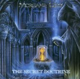 The Secret Doctrine Lyrics Morgana Lefay