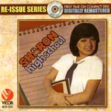 Re-issue series: High School Lyrics Sharon Cuneta