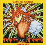 Against All Authority/Common Rider Lyrics Against All Authority