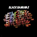 ELECTRIC BRICK WALL Lyrics Black Bananas