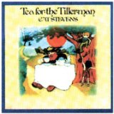 Tea For The Tillerman Lyrics Cat Stevens
