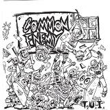 T.U.I. Lyrics Common Enemy