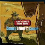 Peace And Stability Among Bears Lyrics Daniel Bennett